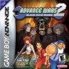 Juego online Advance Wars 2: Black Hole Rising (GBA)